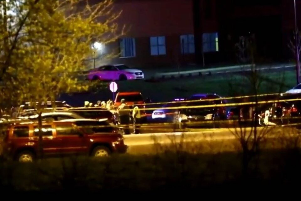МАСАКР ВО ИНДИЈАНОПОЛИС: Напаѓачот застрелал најмалку пет лица, па се самоубил (ВИДЕО)