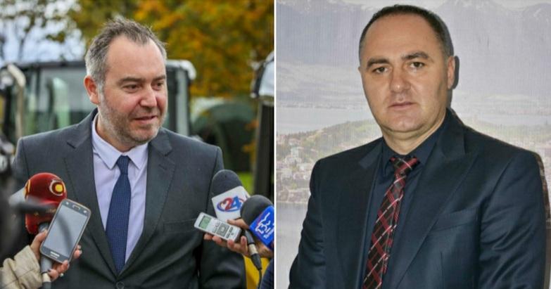 """ВМРО-ДПМНЕ Охрид: Георгиески најде мнозинство за нови 17 вработувања на ДУИ во ЈП """"Нискоградба"""", но не најде за паркирањето"""