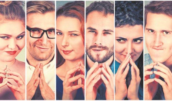Кога најмногу лажеме и изневеруваме? Научници открија интересна шема!