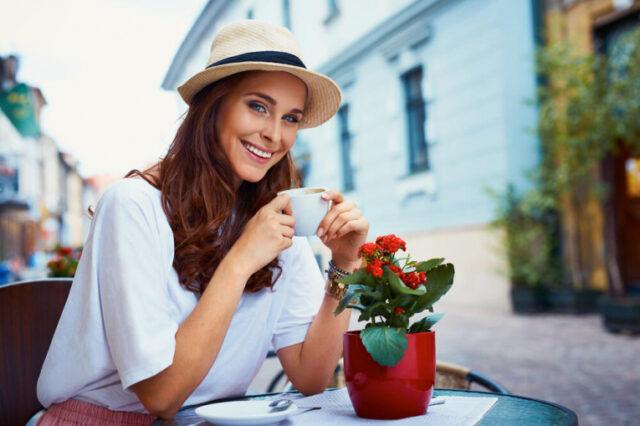 Жените кои се сингл подолго време се посреќни во животот