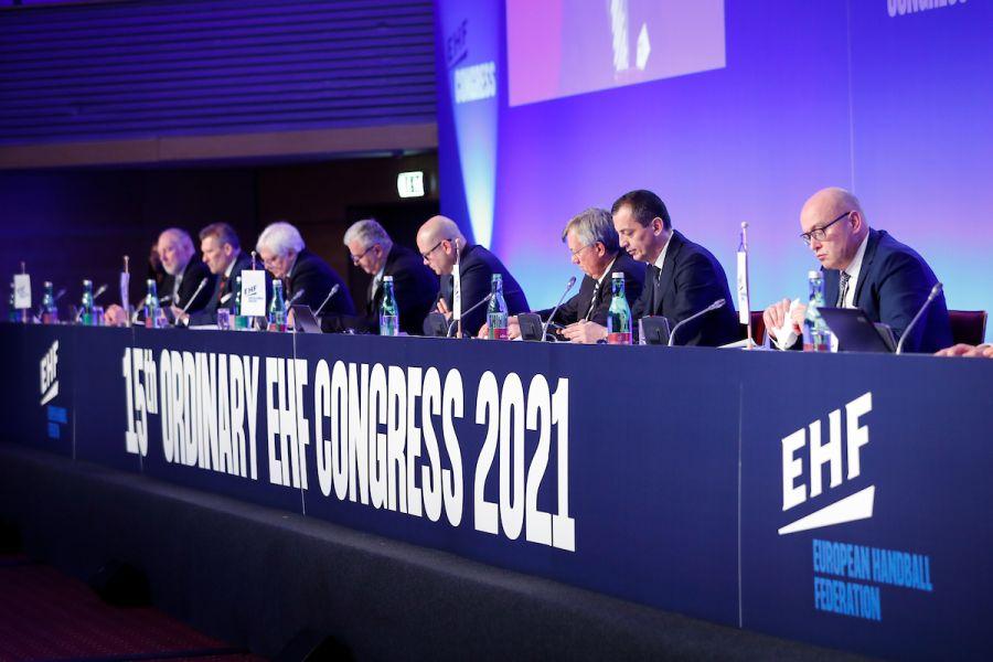 Драган Начевски прв човек на судиската комисија во ЕХФ, Видерер со мандат до 2025 година