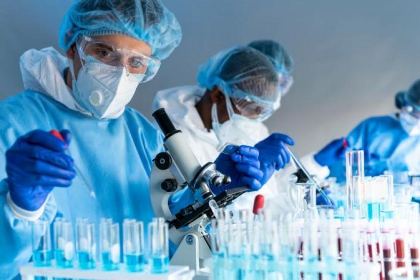 Врската меѓу крвната група на човекот и ковид-19: Пресврт во истражувањата, научниците дојдоа до нов заклучок