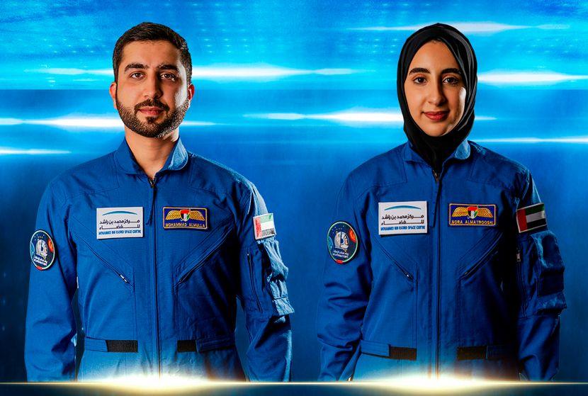 Нора е првата жена кандидат за астронаут од Обединетите Арапски Емирати: Оди на обука во НАСА