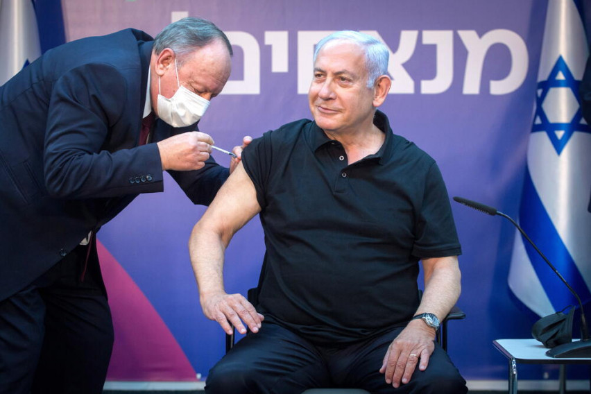 """Поради неплатени сметки: """"Фајзер"""" ја прекина испораката на вакцини за Израел"""