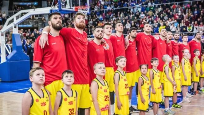Македонските кошаркари од идната недела со нов селектор