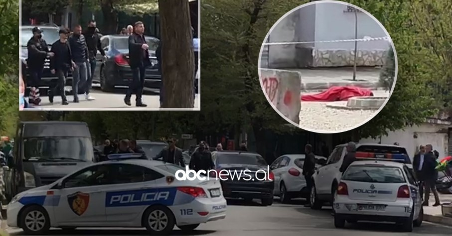 Се вжештува атмосверата во Албанија: Убиен активист на Социјалистичката партија, претходно беше пукано во штаб на опозициската партија (ВИДЕО)