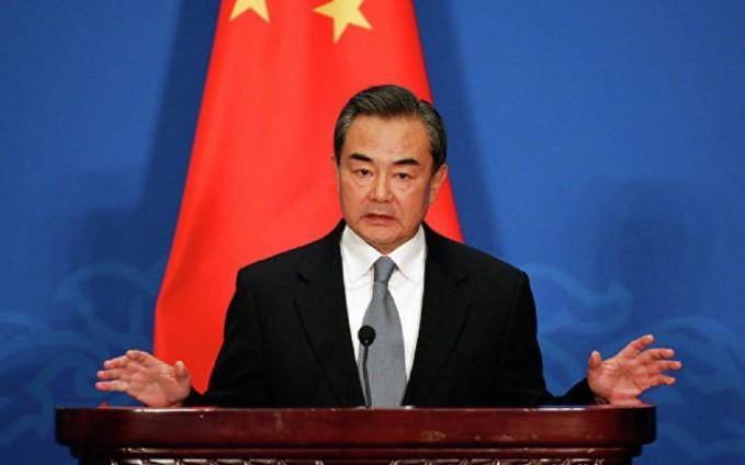 Кина ја предупредува Јапонија на внимателност во пресрет на средбата Бајден-Сугa