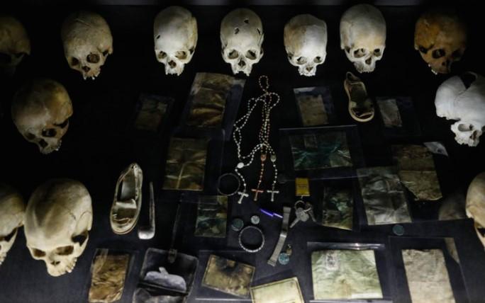 Франција ја отвора архивата за периодот на геноцидот во Руанда