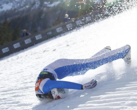 Норвешкиот ски скокач Танде пуштен на домашно лекување