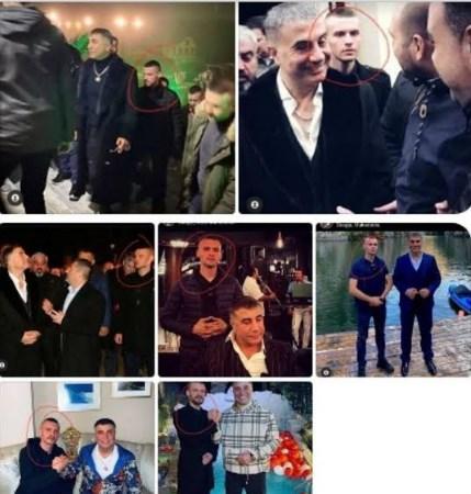 ВМРО-ДПМНЕ: Скандалозно е што Заев вели дека е легитимно неговите коалициони партнери да имаат средба со мафијаши