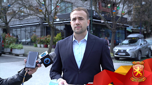 Стојаноски: Богдановиќ фатен во лага? – Играчот кој наводно си го сместувал во хотел во сред полициски час, играл за Работнички уште на 17 април