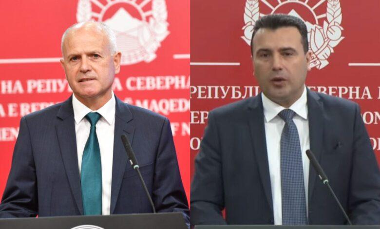 Пауновски: Патот на одбрана на интегритетот и професионалноста на институцијата со која раководев не наидоа на разбирање од премиерот
