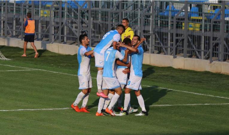 Академија Пандев со денешната победа си обезбеди место во финалето на фудбалскиот Куп на Македонија