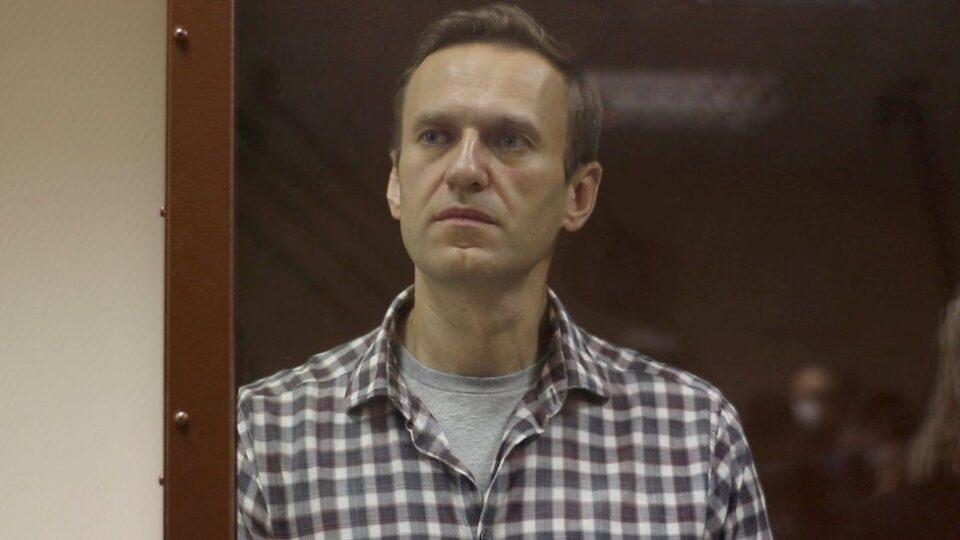 Експерти на ОН бараат Навални да се префрли во странство заради лекување