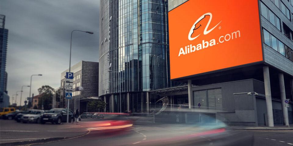 """Казна за """"Алибаба"""" од 2,8 милијарди долари поради монополска активност"""