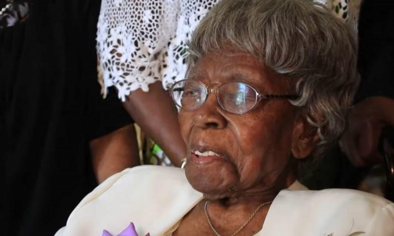 На 116 годишна возраст почина најстарата жена во Америка