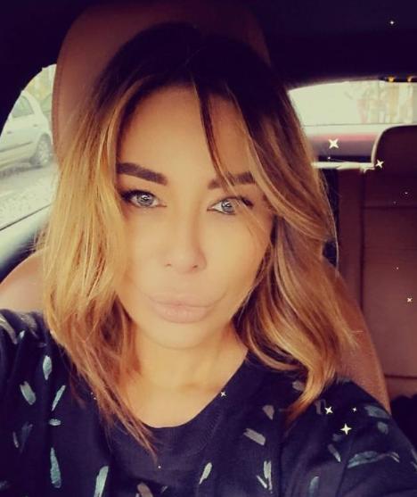 """""""Коски и кожа"""": Ана Николиќ со најновата фотографија во бикини предизвика лавина од коментари"""