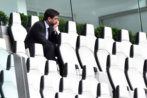 Јувентус следната сезона ќе има нов тренер