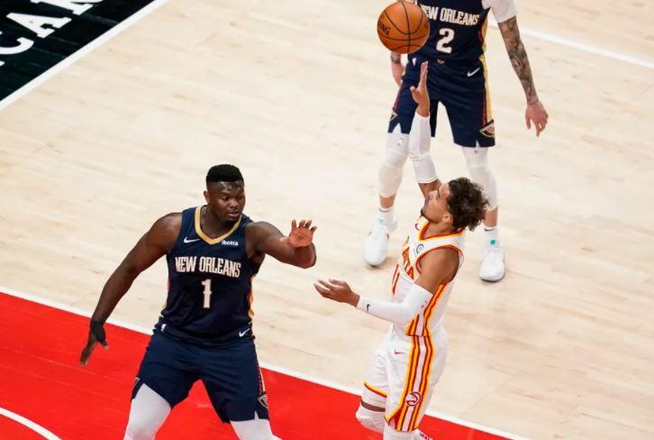 Атланта постави рекорд во НБА-лигата