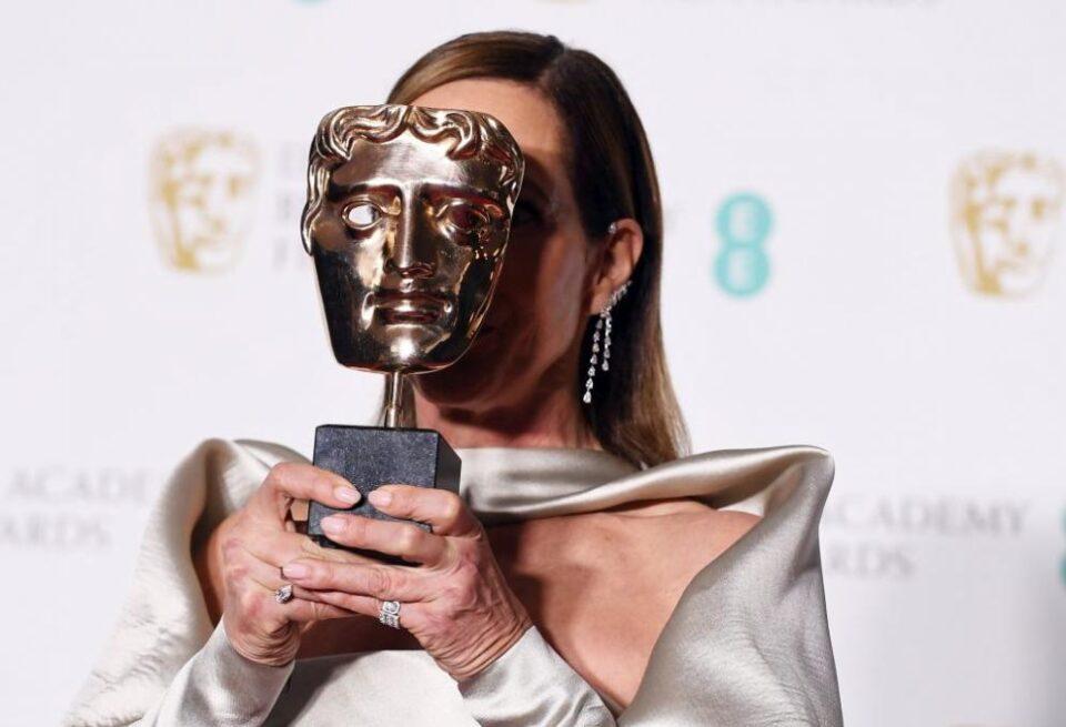 "БЕЗ ПУБЛИКА: Утре доделување на награди ""БАФТА""- овие филмови се фаворитите"