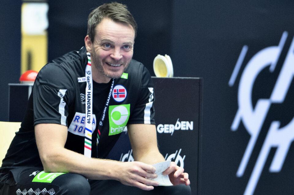 Кристијан Берге нов тренер на Рајн Некар Левен?