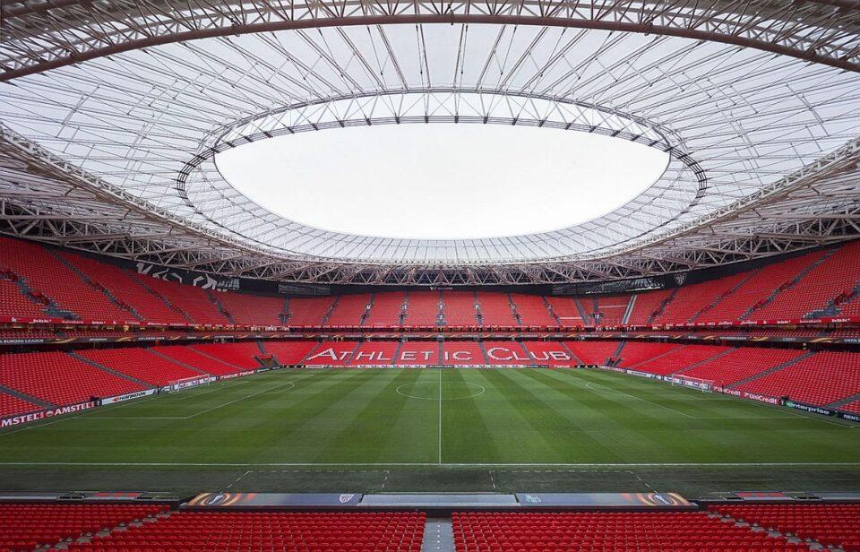 Билбао го губи домаќинството за ЕП во фудбал?