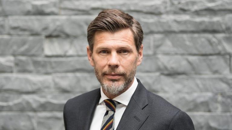 Звонимир Бобан доби функција во УЕФА