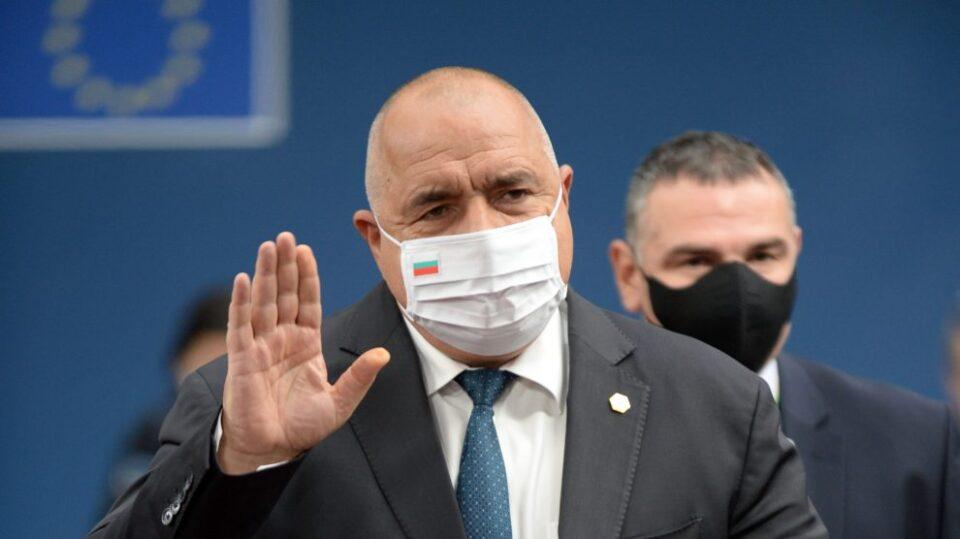Партијата на Борисов во мај ќе бира ново раководство