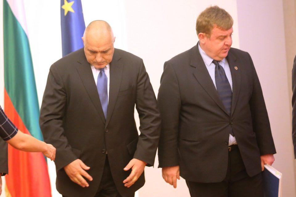 Борисов победник, во Парламентот влегуваат Каракачанов и шоумен – тешко ќе се формира бугарската Влада