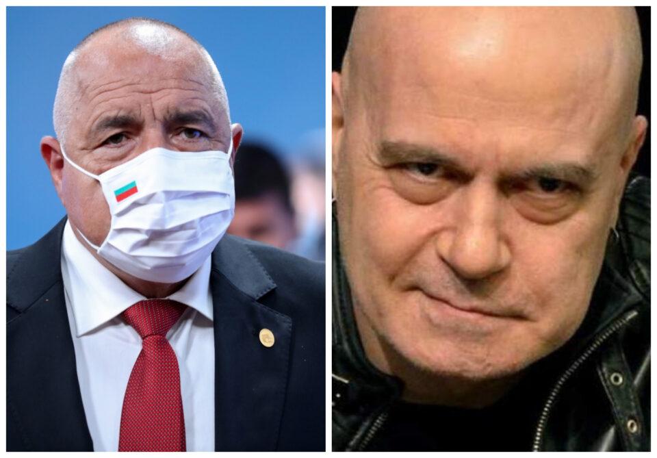 Партиите на Трифонов и Борисов со изедначени шанси за прво место на парламентарните избори во Бугарија
