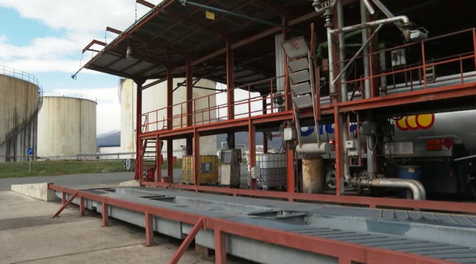 Според делегацијата на ЕУ во Скопје, нема држава во унијата каде приватна фирма врши царински работи