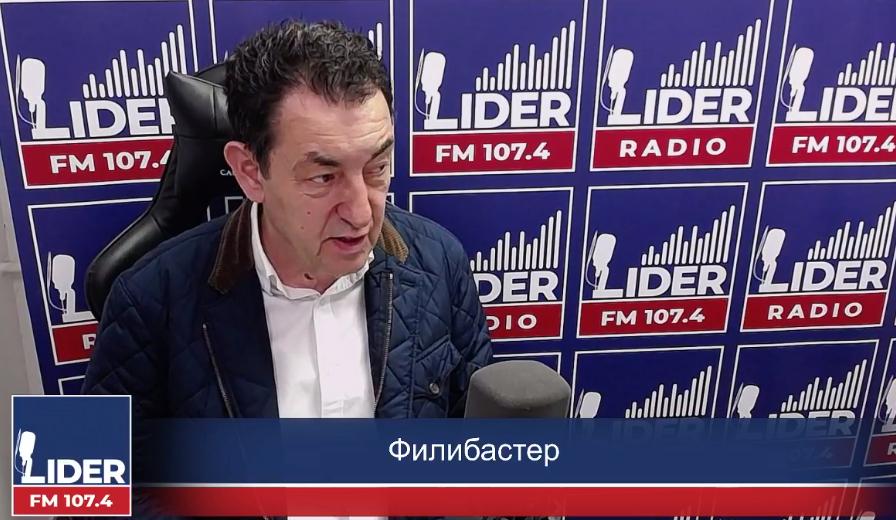 Според Д-р Зафировски здравствениот систем во Македонија не беше добро организиран со пандемијата од Ковид-19
