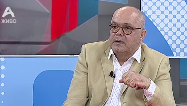 Јаневски: По вакви скандали како оној со пасошите и дрогата, нема друга опција освен да падне цела влада