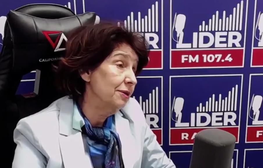 Силјановска: Ни приредуваат спектакл демократија, случајот со Рашковски е прекривање на реалноста
