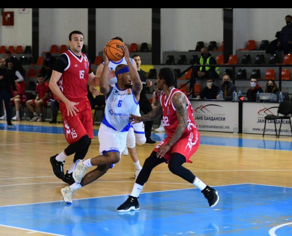 Работнички во големото кошаркарско дерби го доби МЗТ Скопје
