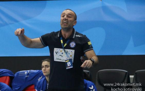 Драган Аџиќ нов селектор на Словенија