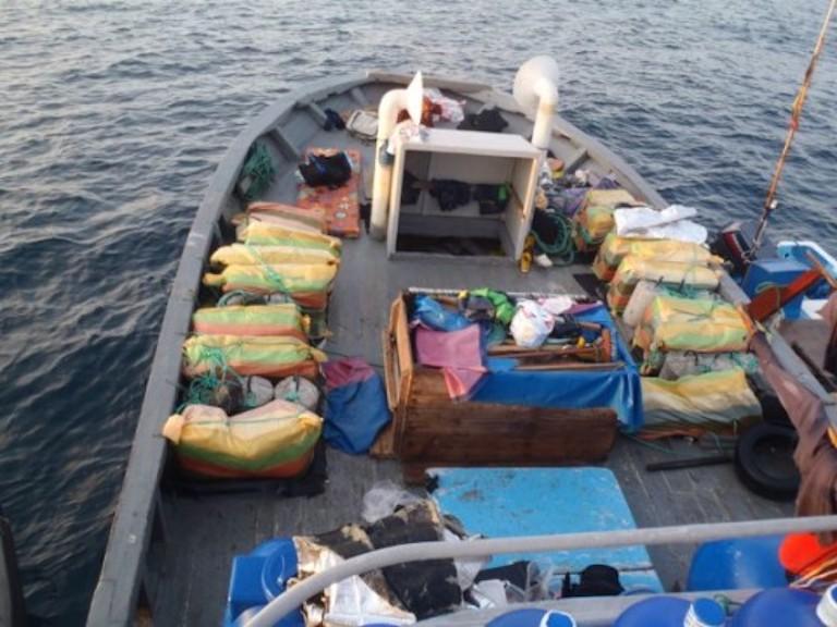 Европол: Албанија извор на дрога, пратките со канабис се транспортираат главно по морски пат до Италија