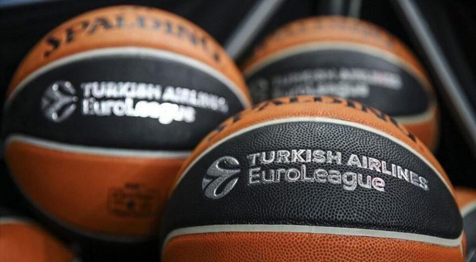 Познати четврфиналните парови во кошаркарската Евролига