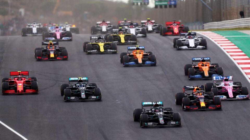 Мајами добива трка во Ф1 шампионатот