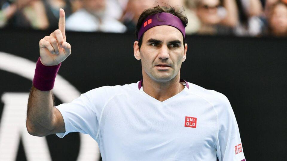 Федерер: Во иднина ќе се појави играч кој ќе освои повеќе од 20 Грен слема