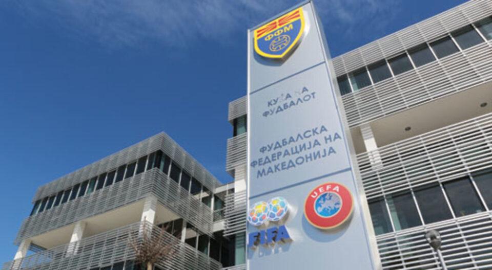 ФФМ ќе ги плати ПЦР тестовите на сите екипи и службени лица кои ќе се одиграат викендов