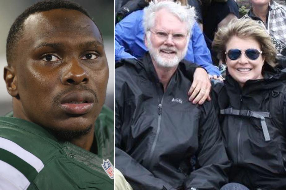 ВИДЕО: Поранешен играч во НФЛ уби пет лица, па се самоуби