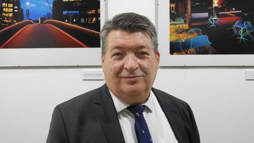 Како последица од коронавирус почина фотографот на МНР Драган Тодоровски