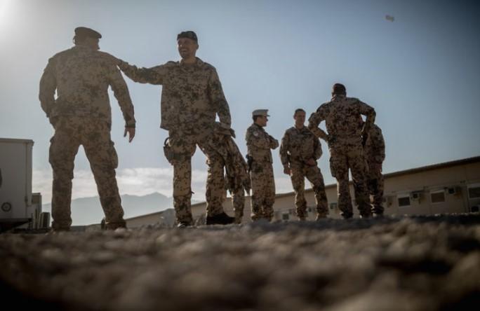 Германија потрошила 12 милијарди евра на воената мисија во Авганистан