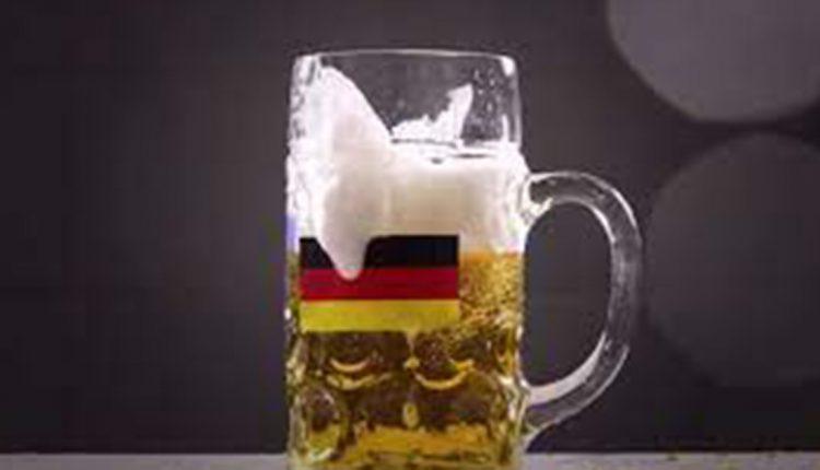 Британците во пандемија најмногу пиеле германско пиво