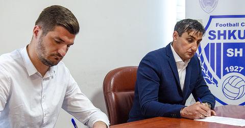 Шкупи се договори со Гоце Седловски