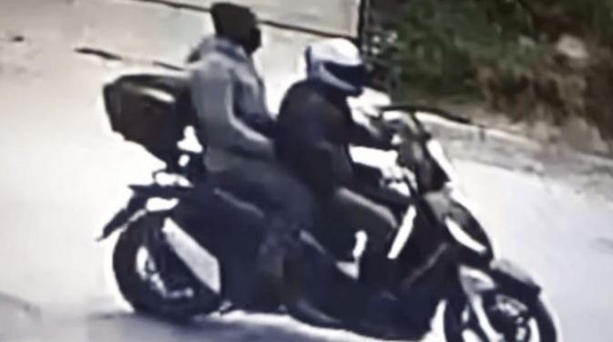 Грчките медиуми објавија видео од извршителите на убиството на новинарот Карајваз
