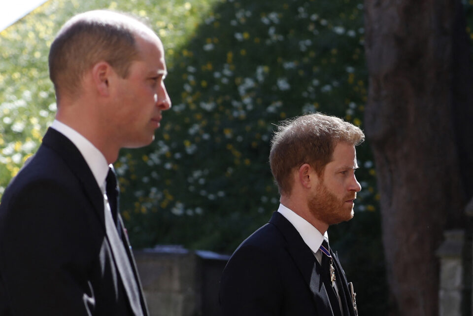Британските експерти им ги прочитаа зборовите на Вилијам и Хари од усните: По ова сè ќе ви стане јасно за нивниот вистински однос!