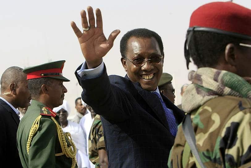 Загина еден ден откако беше прогласен за претседател на државата