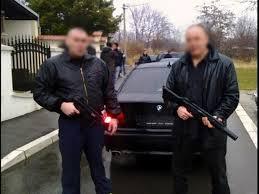 Приведен член на Земунски клан и избега на бугарската полиција додека чекаше екстрадиција во САД